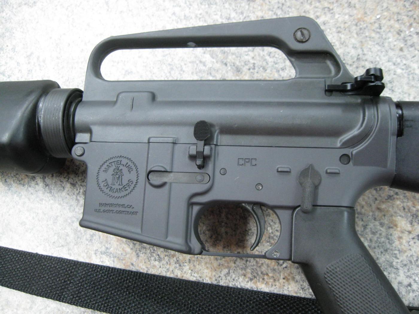 The AR-15 Rifle: Good, Bad, or Ban?